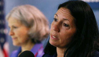 Cheri Honkala: Obstacles and fraud in US elections – exclusive interview