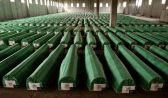 The Srebrenica massacre was a gigantic political fraud - exclusive interview