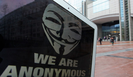 """Anonymous"" petitions Obama to decriminalize DDos attacks"