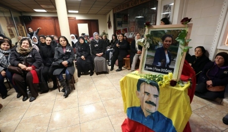 Who was behind PKK assassination in Paris?
