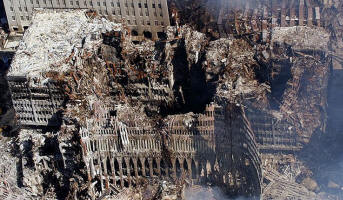 CIA involved with explosives found on 9/11 - Dr. Ronald Culbreth