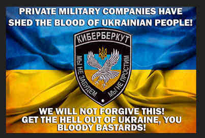 Nazis Kill Ukrainians